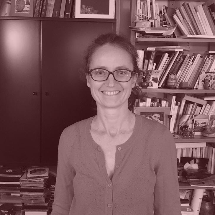 Giulia Alberio