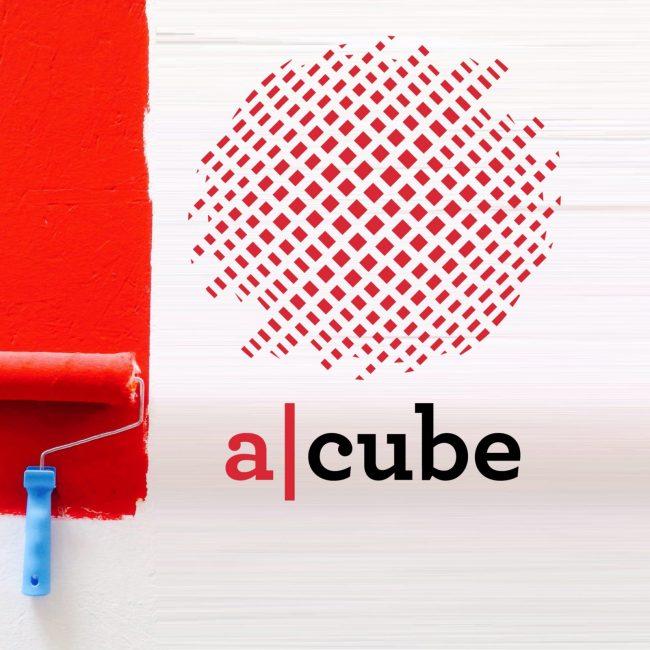 make a cube diventa a|cube