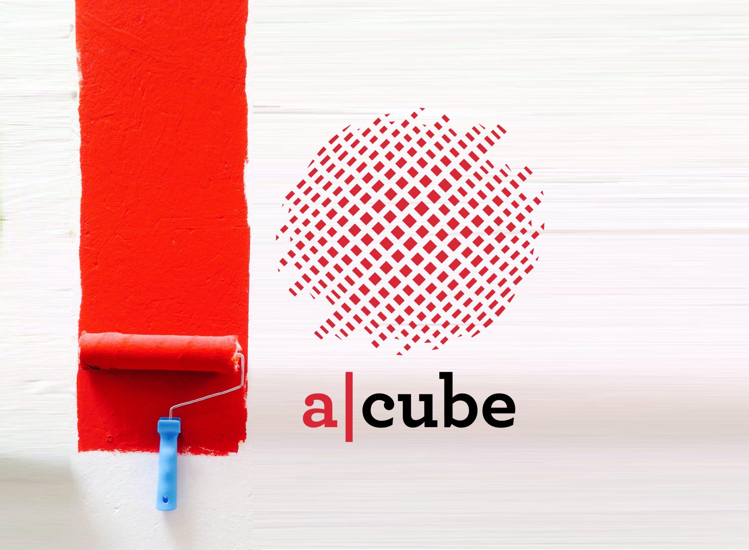 Make a Cube³ diventa a|cube