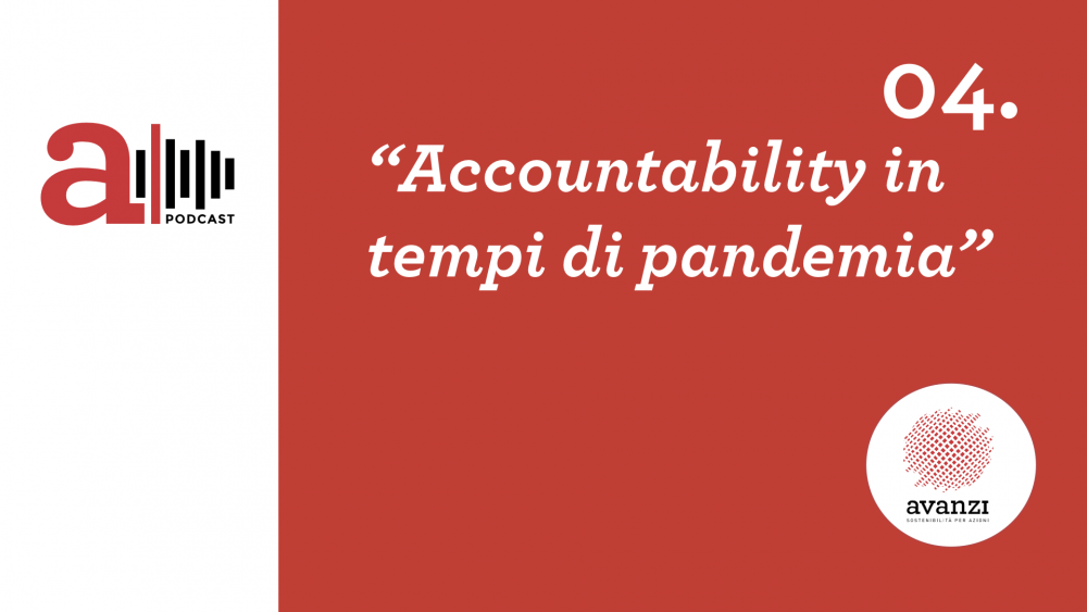 Accountability in tempi di pandemia