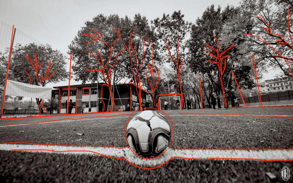 a|podcast. Impatto. Community Sport Hub