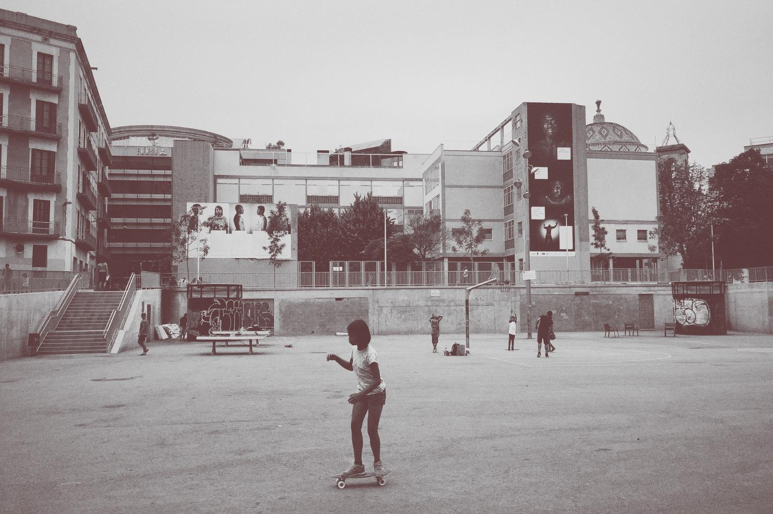 Educare con e nella città: scuole e community hub
